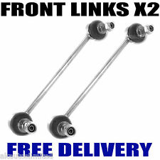 FITS Toyota Yaris 2006-2011 Front Stabilizer Links LEFT & RIGHT Drop Links Bar