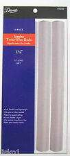 "Diane T200 Twist Flex Perm Rods -Gray JUMBO 1-1/8"" X 10""  3-PACK"