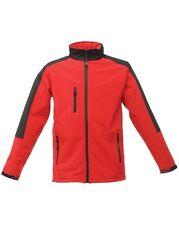 Regatta Abrigo suaves de hombre chaqueta capucha y transpirable S - 3xl