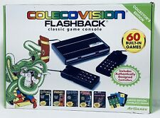 ColecoVision Flashback Atgames Classic Game Console