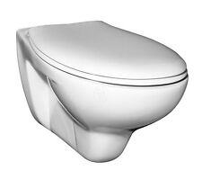 Wand WC Tiefspüler Ceravid für WC - Vorwandelement  Hänge - WC