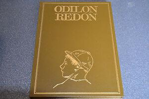 Odilon REDON  de Cassou Jean  (M6) Edition Plantyn/ Delta / Kluwer