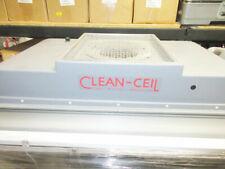 Microzone Corporation Ffm-2-4 Z Clean-Ceil Fan Filter & Camfil Hepa Filter