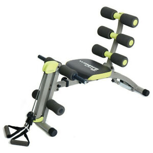 Wonder Core 2 Ultimate Workout Abs Fitness Equipment Exercise Gym Strength Train