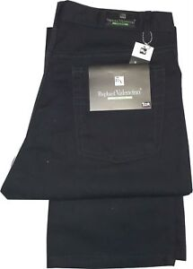 Mens Bedford Cord Straight Leg Ribbed Regular  class fit  zip fly Smart for form