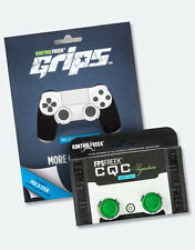 KontrolFreek Grips Bundle with CQC Signature for Playstation 4 Controllers