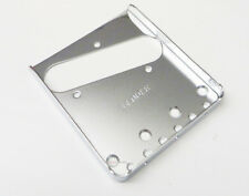 Genuine Fender Mexican Classic Thinline Telecaster Bridge Plate 005-3675-000