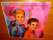 The Everly Brothers, Both Sides Of An Evening, 1961 VINYL LP (VG close to VG+)
