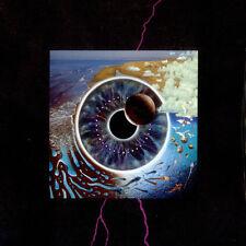 PINK FLOYD Pulse 4 LP Box ~ FACTORY SEALED ~ 1995 UK EMI ~ Vinyl + book!!