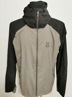 Haglofs Proof Jacket Waterproof Men's Size XL
