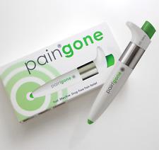 Pain gone pen, Pain relief, Paingone pen erazor Relief.