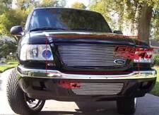 Fits 2001-2003 Ford Ranger XLT XL 2WD Main Upper Billet Grille Insert