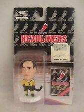 Corinthian - NHL Headliners , Mark Messier  NOC  1996  (318MH1)  04020