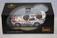 IXO LMM035  Dodge Chrysler Viper GTS-R, 2002 Le Mans Racing Cars, Diecast  1/43