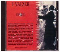 I VALZER  - MUSICA & MUSICA - CD