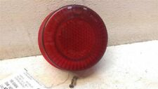 Outer Red Tail Light Lens Only 69-72 Opel GT
