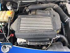 FORD Territory BF BA SY SX Turbo Engine