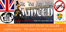 Sir, You Are Being Hunted Steam key NO VPN Region Free UK Seller