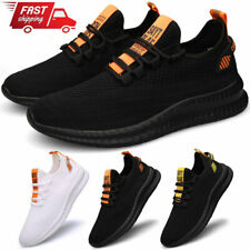 Men's Running Casual Shoes Walking Outdoor Athletic Jogging Gym Tennis Sneakers