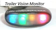 Trailer Lighting Monitoritoring System for Trailers