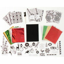 Anna Griffin Minc Holiday Kit - New / Sealed