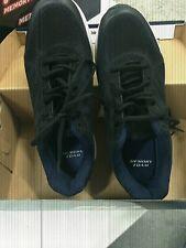 Fila Men's Memory Startup Athletic Workout Shoe  Navy/Black Size 10.5