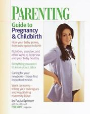 Parenting Guide to Pregnancy and Childbirth