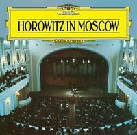 Vladimir Horowitz - Horowitz In Moscow [VINYL]
