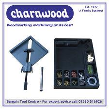 CHARNWOOD FRAMERS CORNER PFK03Picture Frame Joining Kit