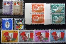 Peru Marken postfrisch Lot