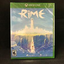 Rime (Microsoft Xbox One, 2017) BRAND NEW / Region Free