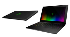 "Razer Blade Stealth Touch-Scr Laptop 12.5"" UHD i7-6500U 8GB 256GB SSD Chroma Key"