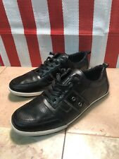 HELIX Sz 10 M Mens LEATHER Shoes 103114