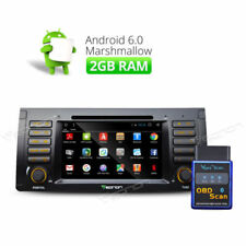 In-Dash Monitor Car Stereos & Head Units for X5