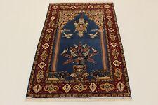 en exclusivité ghomi très bien PERSAN TAPIS tapis d'Orient 1,58 x 1,01