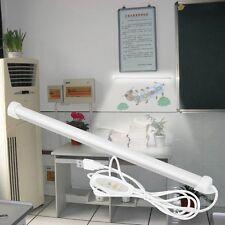 White USB 5V Led Light Tube Hard Strip Light Lamp Bulb Bright On / Off Switch