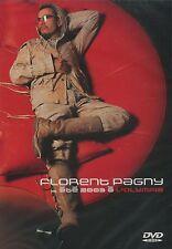 Florent Pagny : été 2003 à l'Olympia (DVD)