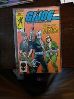 G.I. Joe A Real American Hero 57 Marvel