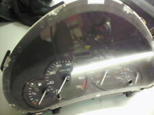 Peugeot 206 2003 1.4 8V Instrument Cluster Speedo etc