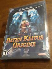 Baten Kaitos Origins Brand New Factory Sealed Nintendo Gamecube