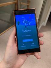 Sony Xperia Z5 Compact E5803 - 32GB - Coral (Unlocked) Smartphone