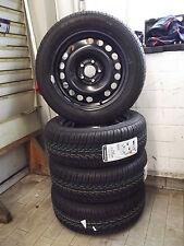 NEU !!!  Opel Meriva B Astra H Zafira B Kleber DOT1018 Winterräder 205/55 R16