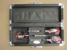 Piranha Razor Grip 12g Soft Tip Darts 80% Tungsten 68545 w/ FREE Shipping