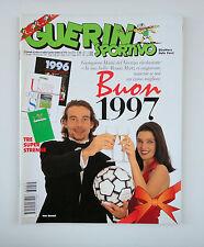 GUERIN SPORTIVO 1997- n. 51 - BUON 1997