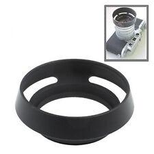 Universal Gegenlichtblende Metall Sonnenblende Lens Hood 58 mm Standard Blende