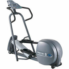 Precor Efx 5.17i Rear Drive Elliptical Trainer 222 energy series cross trainer
