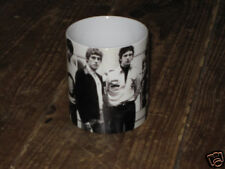 The Who Premiers Jours Roger Daltry BW TASSE
