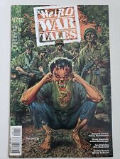 WEIRD WAR TALES #1-4 NEAR MINT COMPLETE SET 1997 DC VERTIGO