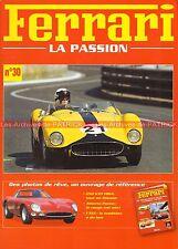 FERRARI Jean SAGE 250 GT 625 LM 512 M 250 GTO 330 P4 166 MM 195 S FL - Photos 30