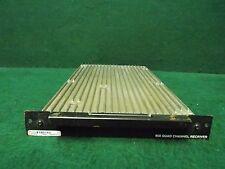 Motorola iDEN 900 Quad Channel Receiver | CRF1021C
